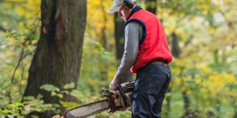 4 Key Lawn Maintenance Safety Tips, Cincinnati, Ohio