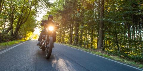 Best Summer Routes to Ride Your Harley Davidson® Motorcycle, Eureka, Missouri