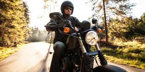 3 Essential Motorcycle Safety Tips, Clarksville, Arkansas