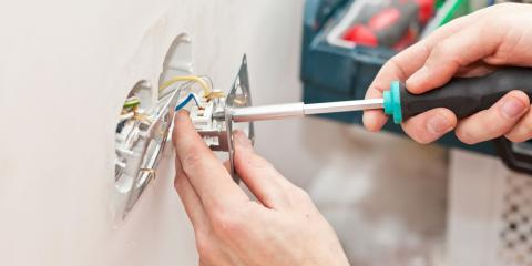 Why Your Older Home May Need to Be Rewired By a Residential Electrician, Whittier, California