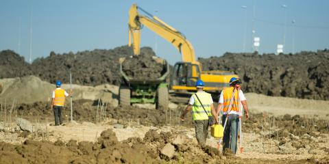 4 Details Every General Contractor Should Learn About Ground Improvement, Lexington-Fayette Northeast, Kentucky