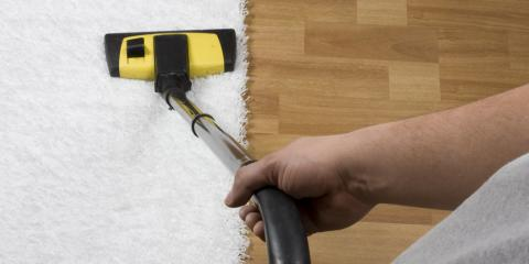 Spring Cleaning Tips: From Carpet Cleaning to Kitchen Sanitizing & More, Rochester, New York