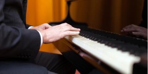 3 Tips for Choosing Music for a Funeral Service, Dardanelle, Arkansas