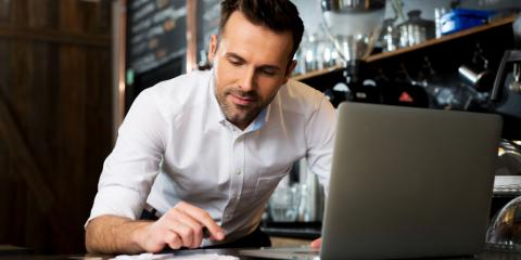3 Reasons Every Business Owner Should Hire an Accountant, Crossett, Arkansas