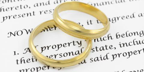 A Family Law Attorney Shares Vital Information About Prenuptial Agreements, La Crosse, Wisconsin