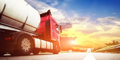 3 Reasons to Hire a Local Trucking Company, West Chester, Ohio