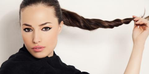 Hairstyles for Summer: 7 Ways to Wear a Ponytail, Onalaska, Wisconsin