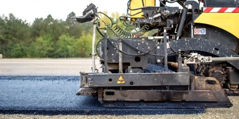 Frequently Asked Questions About Blacktop Paving, Latrobe, Pennsylvania
