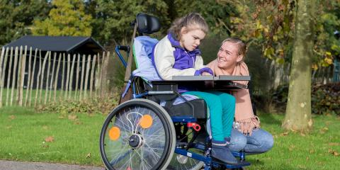 3 Types of Documents You Need to Get Disability Benefits for Your Child, Hempstead, New York