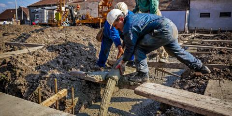 4 FAQ About Home Foundations, Stuarts Draft, Virginia