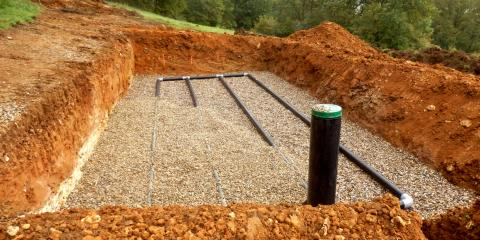 3 Waste Management Essentials for Septic System Installation, Koolaupoko, Hawaii