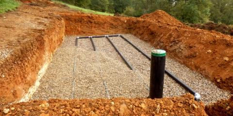 From Septic Tank Pumping to Broken Lines: 5 Common Problems With Septic Systems, Cleveland, Georgia
