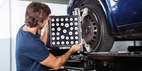 3 Reasons Why You Should Have Your Tires Aligned & Rotated, Wentzville, Missouri