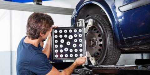 3 Benefits of Wheel Alignment, Columbia, Missouri