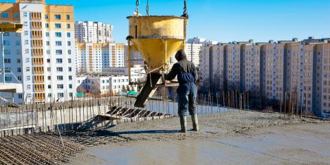 What Is Concrete Slab Undersealing?, Harrison, Ohio