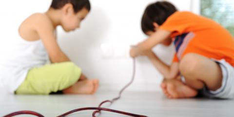 5 Ways to Childproof Your Home's Electrical Systems, Davenport, Washington
