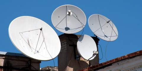 How Satellite TV Works , Foley, Alabama