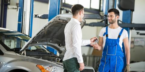 How Often Does Your Car Need an Oil Change?, Thomasville, North Carolina