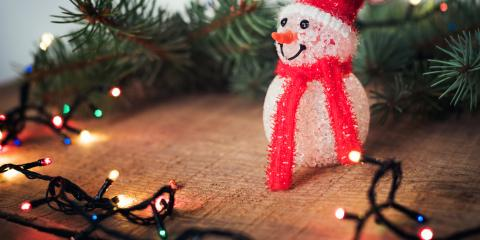 5 Electrical Safety Tips for the Holidays, Old Lyme, Connecticut