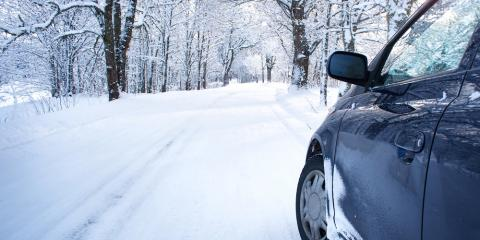 Branson Auto Body Shop Shares 3 Tips to Protect Your Car From Hail Damage, Branson, Missouri