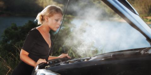 What Should You Know About an Overheated Engine?, Florissant, Missouri