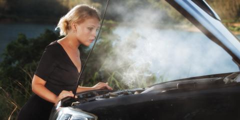 3 Signs That Your Car Is Overheating, Concord, North Carolina
