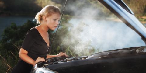 5 Reasons Your Car Won't Start, Branford Center, Connecticut
