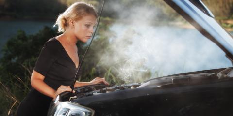 What Causes Car Radiators to Overheat?, Meriden, Connecticut