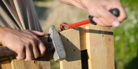 4 Traits to Look for in a Fence Contractor, 8, Louisiana