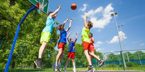 How Can I Ensure My Young Athlete Stays Safe?, Campbellsville, Kentucky