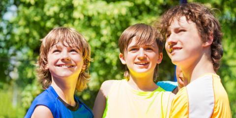 How Summer Camp Helps Boys Become Leaders, Ingram, Texas