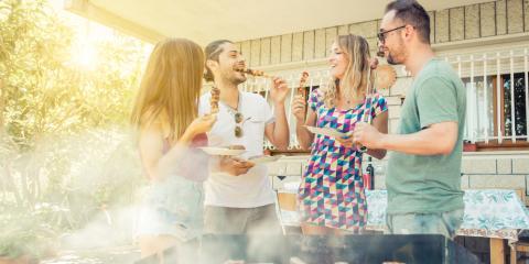 5 Fire Safety Tips for Summer, Koolaupoko, Hawaii