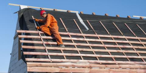 How to Decide Between Roof Repair & Replacement, Anchorage, Alaska