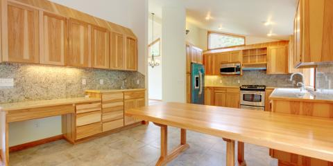 All You Should Know About Custom Cabinetry for Your Kitchen Remodeling Project, Denver, Colorado