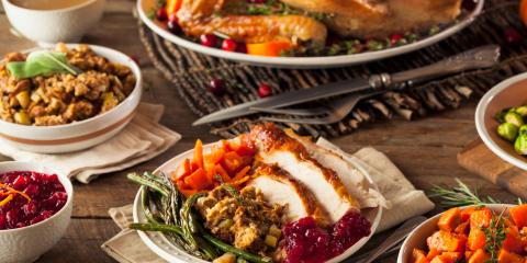 Enjoy Homemade Cooking at This Thanksgiving Brunch, York, Nebraska