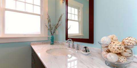 Use These 5 Tips for Small Bathroom Renovations, Wisconsin Rapids, Wisconsin