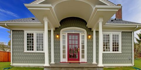 3 Exterior Trim Types to Know, Waterbury, Connecticut
