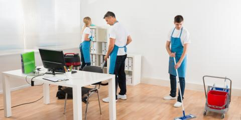 10% off Commercial Cleaning Service - Mesa, AZ, Mesa, Arizona