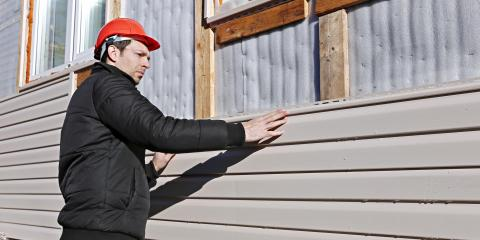 3 Signs You Should Replace Your Siding, Wentzville, Missouri