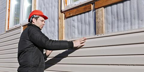 3 Signs You Need New Siding, New Canaan, Connecticut
