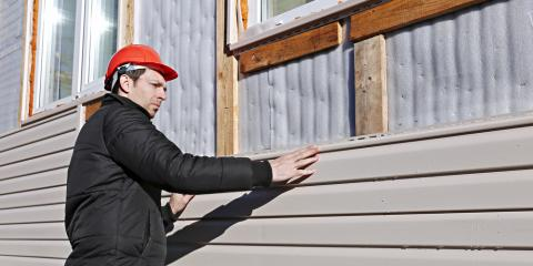 Answers to 4 Vinyl Siding Repair FAQ, Moscow Mills, Missouri