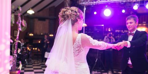 3 Elegant Energy-Efficient Lighting Suggestions for Weddings, Tipp City, Ohio
