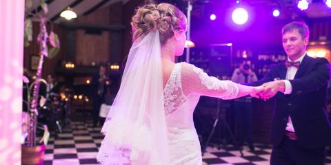 Do's & Don'ts of Taking Wedding Dance Lessons, Miamisburg, Ohio