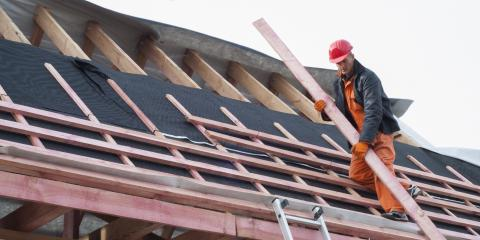 What is the Best Time to Schedule Roof Replacement?, Lebanon, Kentucky