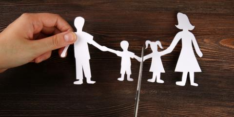 Family Law Attorney on How to Talk to Your Child About Divorce, Bridgeport, Connecticut