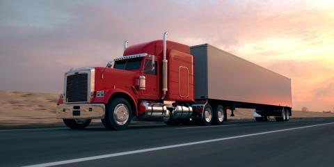 Semitruck Repair Experts Explain How to Keep Your Fleet in Top Condition, East Providence, Rhode Island