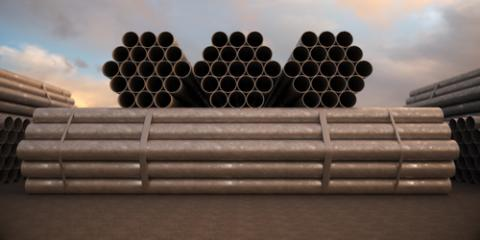 What You Need to Know About Galvanized Pipes, Sherman, West Virginia