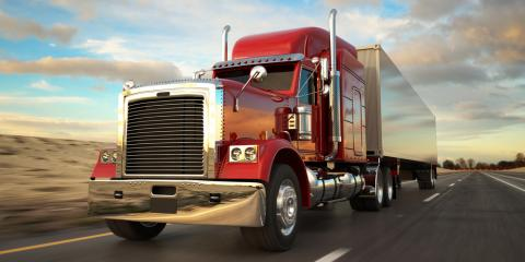 3 Steps to Getting CDL Training, Riga, New York