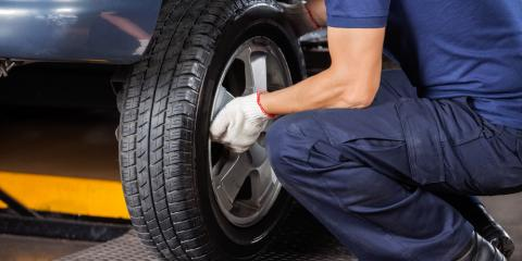 Why You Should Invest in Regular Tire Rotations, Bluefield, West Virginia