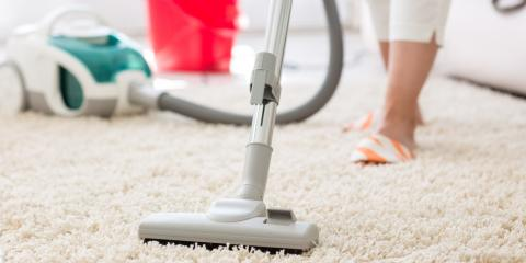 3 Health Risks of a Dirty Carpet, Rochester, New York